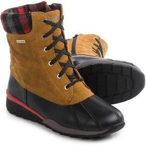 EUC Cougar Totem Winter Boots